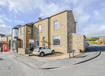 5 bed semi-detached house for sale in Wheatley Lane Road, Fence, Burnley BB12
