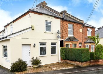Thumbnail 1 bedroom flat for sale in Victoria Road, Ascot, Berkshire