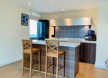 Thumbnail 2 bed flat to rent in Orion, Navigation Street, Birmingham