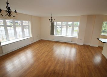 Thumbnail 3 bed semi-detached house to rent in Great North Road, Alconbury, Huntingdon
