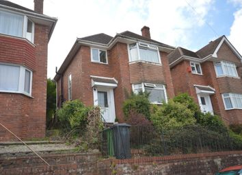 Thumbnail 2 bed detached house for sale in Cowick Hill, Exeter, Devon