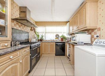 Thumbnail 3 bedroom terraced house for sale in Belvoir Close, Mottingham
