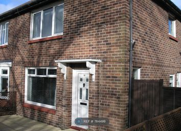 Thumbnail 2 bed semi-detached house to rent in Sycamore Road, Sunderland