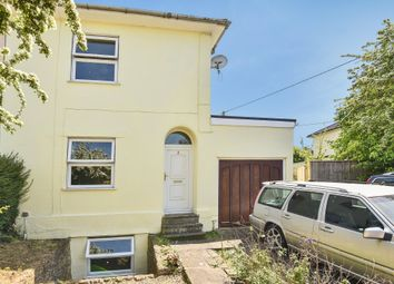 Thumbnail 4 bed semi-detached house for sale in Coxwell Road, Faringdon