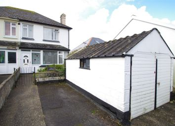 Thumbnail 3 bedroom semi-detached house for sale in Barton Lane, Braunton