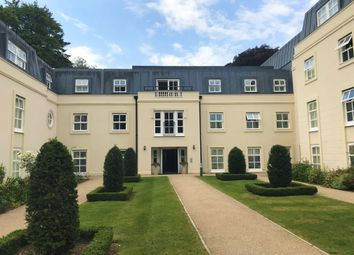 Thumbnail 2 bed flat for sale in 39 Inglewood House, Hungerford