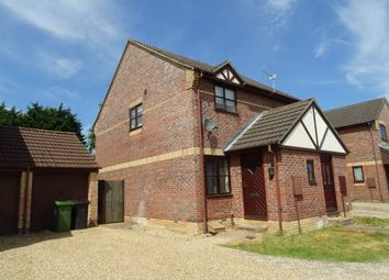 Thumbnail Property to rent in Spruce Crescent, Poringland, Norwich