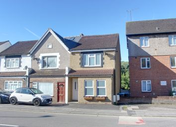 Thumbnail 1 bedroom flat to rent in Godstone Road, Whyteleafe