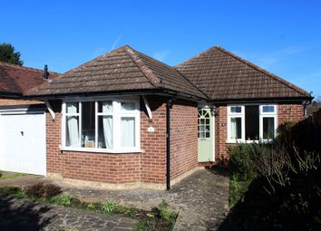Thumbnail 2 bed detached bungalow for sale in Ripley Avenue, Egham