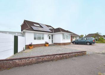 Woodvale, Fareham, Hampshire PO15. 5 bed detached bungalow