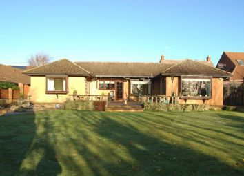 Thumbnail 3 bed detached bungalow for sale in Hunsbury Close, West Hunsbury, Northampton