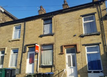 Thumbnail 2 bedroom terraced house for sale in St. Leonards Road, Bradford