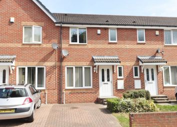 Thumbnail 3 bed terraced house for sale in Providence Court, Wombwell, Barnsley