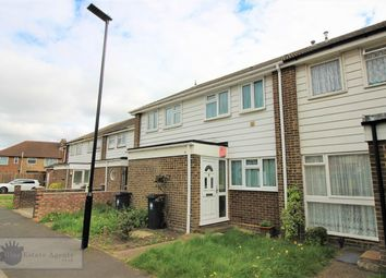 2 bed terraced house for sale in Clark Way, Hounslow TW5