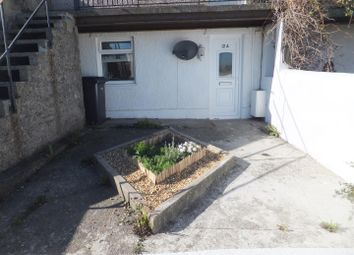 Thumbnail 1 bedroom property to rent in Pump Street, Holyhead