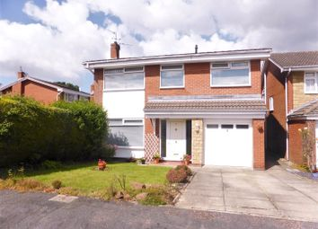 Thumbnail 4 bed detached house for sale in Bradden Close, Spital