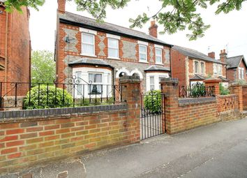 Thumbnail 4 bedroom semi-detached house for sale in Waverley Road, Reading, Berkshire