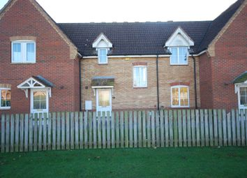 Thumbnail 3 bed terraced house to rent in Honeysuckle Way, Spalding