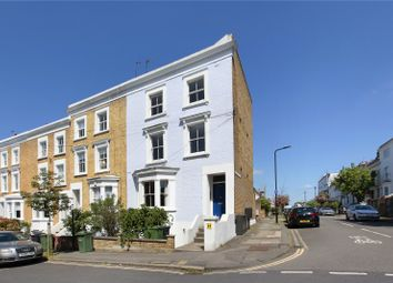 Thumbnail 3 bed flat for sale in Lambourn Road, Clapham, London