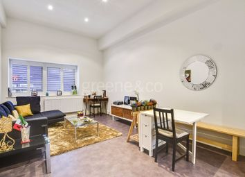 Thumbnail 1 bedroom flat to rent in Clockwork Factory Apartments, 13 Blackburn Road, West Hampstead