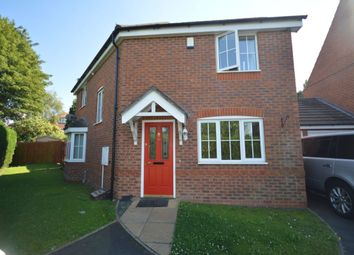 Thumbnail 3 bedroom semi-detached house for sale in Barnesmeadow Place, Coseley, Bilston