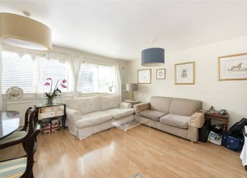 Thumbnail 1 bedroom flat for sale in Salters Road, London