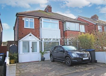 3 bed semi-detached house for sale in Garrard Avenue, Margate CT9
