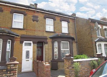 Thumbnail 1 bed flat to rent in Cromwell Road, Hounslow