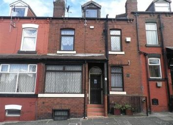Thumbnail 2 bed terraced house to rent in Glenthorpe Avenue, Leeds