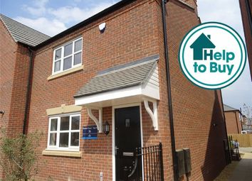 Thumbnail 1 bed flat for sale in Hinckley Road, Stoke Golding, Nuneaton