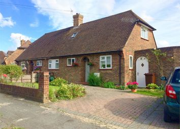 Thumbnail 2 bed property for sale in Well Way, Epsom