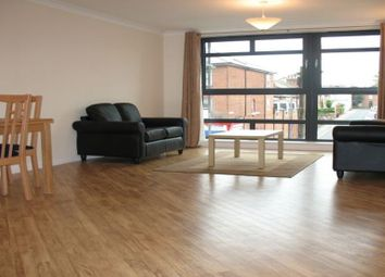 Thumbnail 2 bedroom flat to rent in Kennet Street, Reading