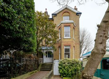 Thumbnail 3 bed flat to rent in Royston Road, Richmond