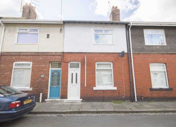 Thumbnail 2 bed terraced house for sale in Lambton Street, Normanby