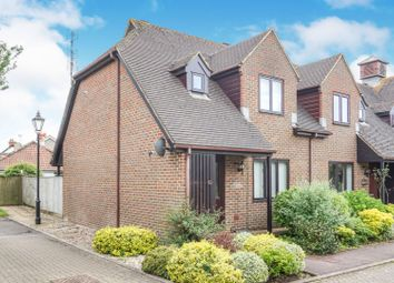 Thumbnail 2 bedroom end terrace house for sale in Courville Close, Alveston