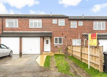 Thumbnail 3 bed terraced house for sale in Thatcham, West Berkshire