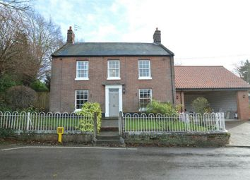 Thumbnail 4 bed detached house for sale in The Street, Costessey, Norwich, Norfolk