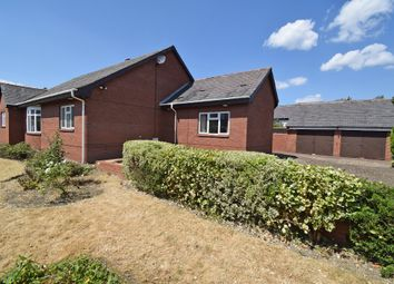 Thumbnail 2 bed detached bungalow for sale in Athold Street, Ossett