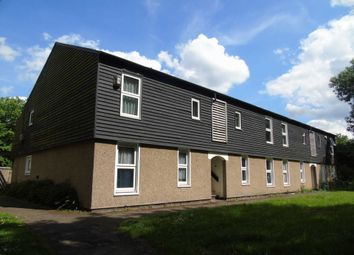Thumbnail 2 bedroom maisonette for sale in Campion, Great Linford, Milton Keynes
