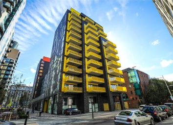 Thumbnail 3 bed flat for sale in Millharbour, Isle Of Dogs