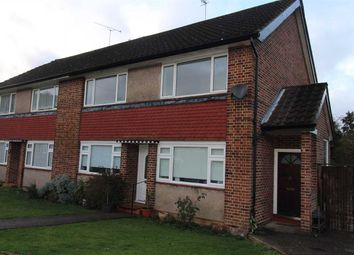 Thumbnail Maisonette to rent in Cedar Close, Borehamwood