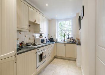 Thumbnail 1 bedroom flat to rent in Matlock Court, Kensington Park Road, London
