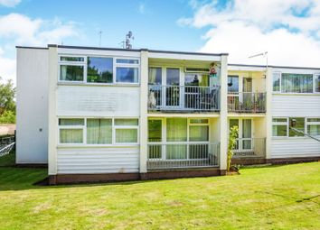 Thumbnail 2 bedroom flat for sale in Devon View, Dawlish