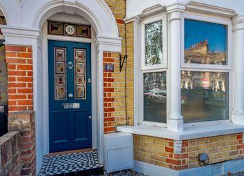 Fernbrook Road, London SE13. 4 bed terraced house