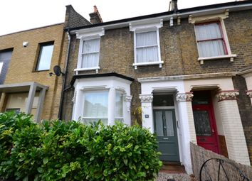 Thumbnail 1 bed flat to rent in Gellatly Road, New Cross
