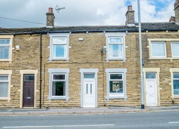 Thumbnail 3 bed terraced house for sale in Wakefield Road, Drighlington