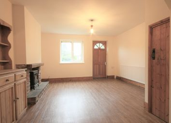 Thumbnail 1 bedroom terraced house to rent in Low Common, Methley, Leeds