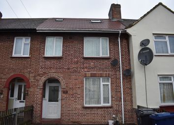 Thumbnail 7 bedroom terraced house to rent in Northcote Avenue, Southall