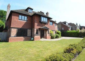 Thumbnail 5 bed detached house to rent in Ledborough Gate, Beaconsfield