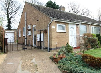 Thumbnail 2 bedroom bungalow to rent in Northampton, Cherry Lodge, Chesham Rise